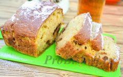 вкусный кекс рецепт с фото пошагово