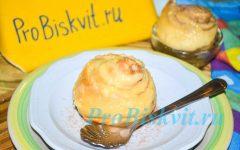 синнабон рецепт булочек с фото пошагово