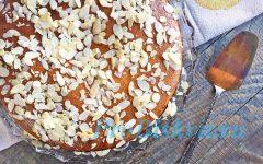 рецепт кекса в домашних условиях в духовке
