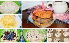 овсяное печенье без яиц, молока и муки в домашних условиях