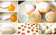 быстрые жареные бездрожжевые пирожки на сковороде