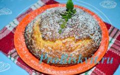 пирог с морковью в духовке пошаговый рецепт с фото